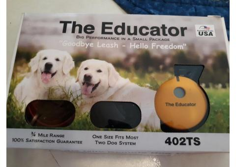 The Educator 402TS
