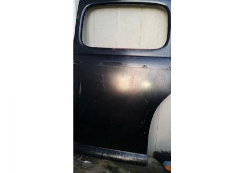 42 thru 48 car doors